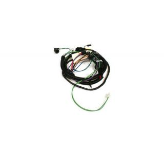 77L Air Condition Wiring Harness (2nd Design)