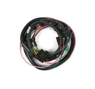1979 Corvette Air Condition Wiring Harness w/Auxiliary Cooling Fan