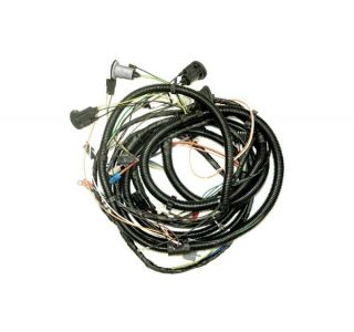 82 Collector Edition Rear Light Wiring Harness