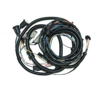 82 w/o Rear Defog Rear Light Wiring Harness