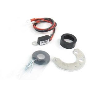 56-61 2x4 Dual Points Distributor Ignitor Ignition Kit (Default)
