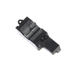 90-91 LH Power Window Switch Assembly