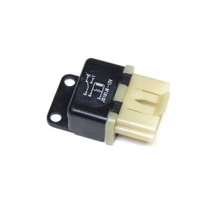 86 Mass Air Flow Sensor Burn-Off Relay