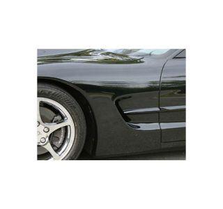 1997-2004 Corvette Factory Body Side Fender Molding