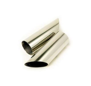 1974-1982 Corvette Stainless Exhaust Tips