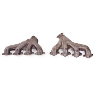 66-69 427 w/o A.I.R. Exhaust Manifolds