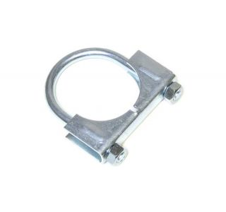 """53-62 1 3/4"""" Exhaust Clamp"""
