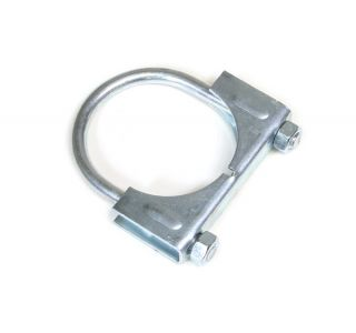 """53-62 1 7/8"""" Exhaust Clamp"""