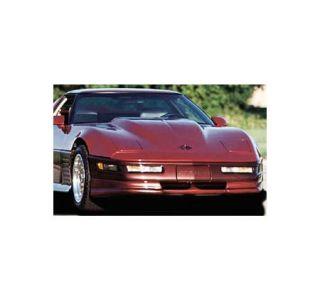 C4 Corvette Replacement Hoods (1984-1996)