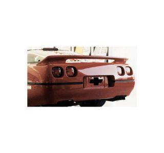 1984-1990 Corvette Aero-Blade Rear Wing