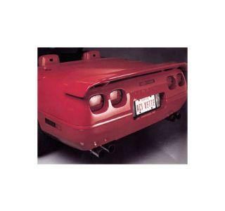 1991-1996 Corvette Street Rear Wing