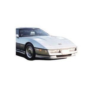 1984-1990 Corvette Phase II Front Spoiler