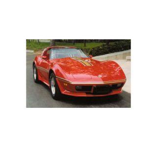 1973-1979 Corvette American Front Spoiler