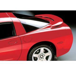 C5 Corvette Fiberglass - Wings & Spoilers (1997-2004)