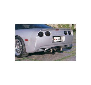 1997-2004 Corvette RK Sport Rear Spoiler