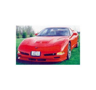 1997-2004 Corvette ACI LT Style Hood