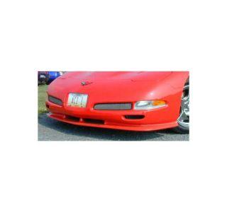 C5 Corvette Fiberglass - Custom Body Panels (1997-2004)