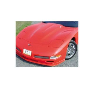 1997-2004 Corvette ACI Hi-Rise Hood w/Cowl Induction
