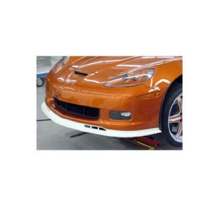 2006-2013 Corvette Z06 Front Spoiler (ZR1 Inspired)