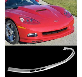 2005-2013 Corvette Front Spoiler (Z06 Style)