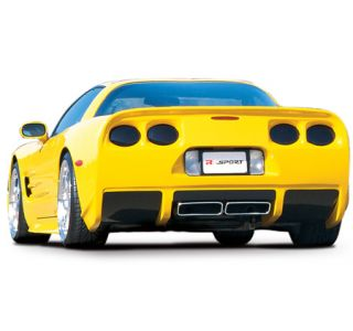 1997-2004 Corvette RK Sport RK5 Rear Bumper