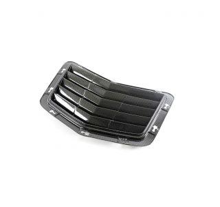 14-19 Stingray/GS APR Carbon Fiber Hood Vent
