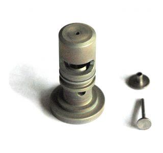 58-65 FI Fuel Meter Spill Valve Assembly