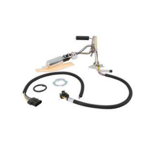 63-67 Holley Gas Tank Fuel Pump & Sending Unit Module (255LPH)