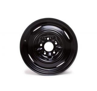 """65-66 15 x 5.5"""" Steel Wheel"""