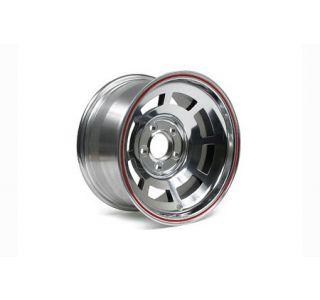 1978 Corvette Pace Car Aluminum Wheel