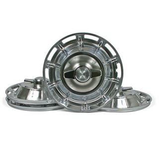 59-62 Hubcap Set (US Made)