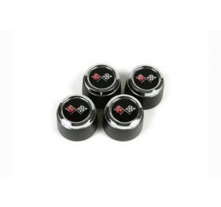 73-79 Aluminum Wheel Center Cap Set (Default)