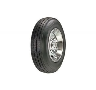65-67 775-15 Goodyear Power Cushion Tire - Blackwall