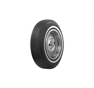 "65-67 775-15 Firestone Tire - 7/8"" Whitewall"