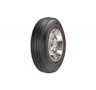 67 775-15 Goodyear Power Cushion Tire - Redline