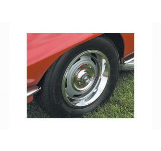 1967 Corvette Rally Wheel Package