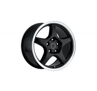 "84-87 Grand Sport Wheel Set (17x9.5"")"