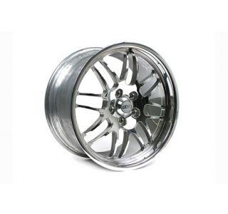 "2005-2013 Corvette CCW SP16 1pc Forged Wheels (18""x8.5""/19""x10"")"