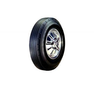 61-64 670-15 Goodyear Super Cushion Tire- Blackwall