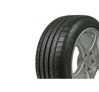 1997-2004 Corvette Rear Michelin Pilot Sport PS2 ZP Tire (245/40ZR18)