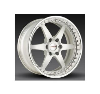 "2005-2013 Corvette Forgeline ST3P 3-Piece Premier Alloy Wheels (19""x9.5""/20""x11"")"