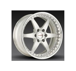 "2006-2013 Corvette Z06/ZR1 Forgeline ST3P 3-Piece Premier Alloy Wheels (19""x10""/20""x12.5"")"
