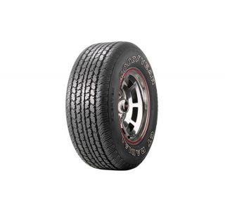 78 Pace Car 255/60R-15 Goodyear GT Radial Tire
