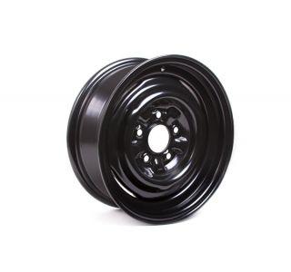 """63-64 15 x 5.5"""" Steel Wheel"""