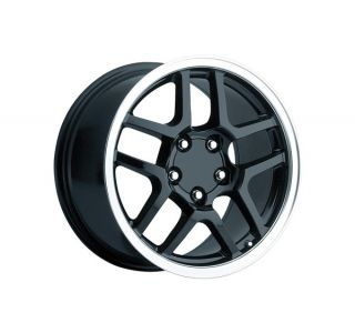 FAQ: Rims, Wheels that Look Good on the Riv - Page 38 H-981