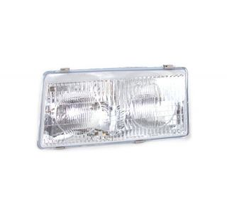 97-04 Headlight Lens