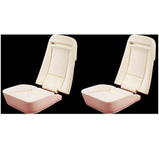 70-74 Seat Foam Cushion