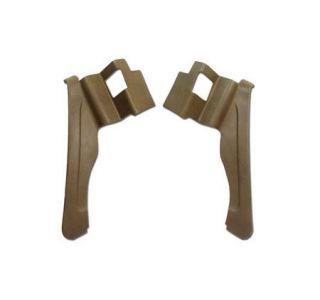 74L-75 Conv Interior Quarter Panel (w/Shoulder Harness)  1