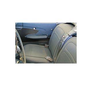 1958 Corvette Seat Covers (Vinyl)