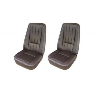 68 Seat Covers (Leather)